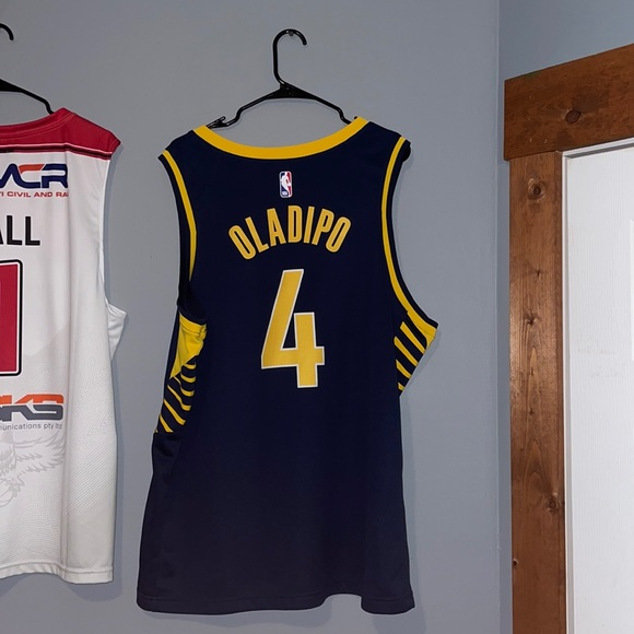 Nike Indiana Pacers Victor Oladipo Jersey NBA XXL